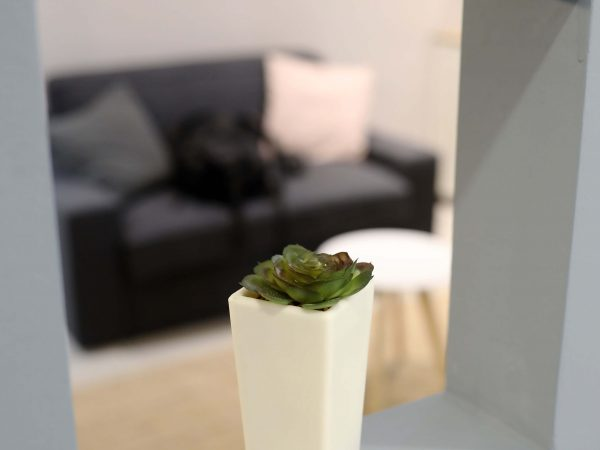 Depandance apartment-decoration