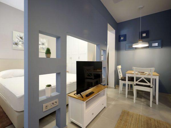 Depandance apartment-interior