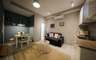 Depandance-apartment